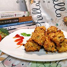 香辣鸡翅(薯片版)