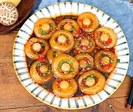 #我们约饭吧#土豆小蘑菇的做法