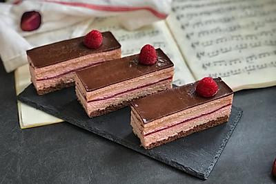 树莓歌剧院#挚爱烘焙·你就是MOF#