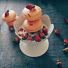 法式马卡龙#挚爱烘焙·你就是MOF#