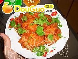 酸酸甜甜锅包肉的做法