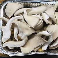 #秋天怎么吃#硬的能打人的面包,居然能做出好吃的法棍蘑菇布丁的做法图解4