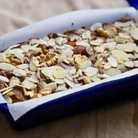 豆腐布朗尼,傻瓜版减肥甜品#网红美食我来做#的做法图解11