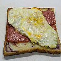 口袋三明治#百吉福食尚达人#的做法图解4