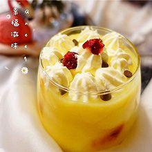 #轻饮蔓生活#雪顶蔓越莓菠萝黑糖苏打水