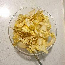 简易浇汁版乾隆白菜