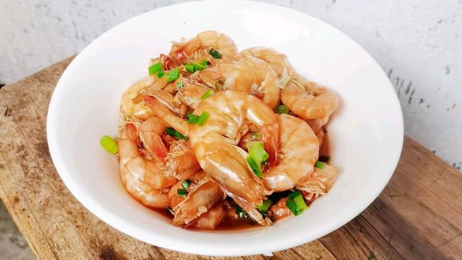 #不容错过的鲜美滋味#油焖大虾的做法