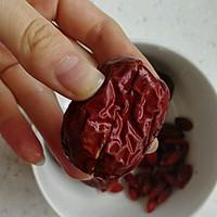 温补润燥——红枣百合雪梨糖水的做法图解5