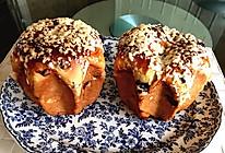 潘多洛黄金大面包的做法