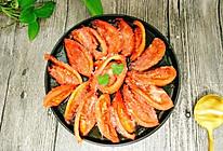 凉拌西红柿的做法