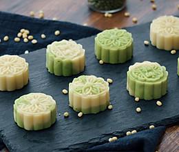 绿豆糕【初味日记】的做法