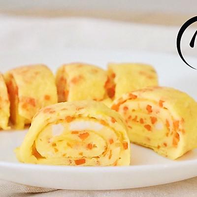 日式鸡蛋卷(美的早餐机)