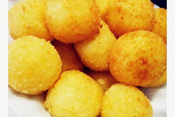 土豆奶酪球的做法_【图解】土豆奶酪球怎么做如何做