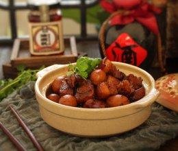 #一道菜表白豆果美食#红烧肉这样做真香,能吃下两碗饭的做法