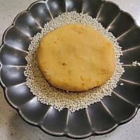 红薯糯米饼的做法图解10
