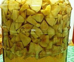 苹果醋一一减肥佳品的做法