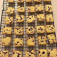 蔓越莓饼干的做法图解8
