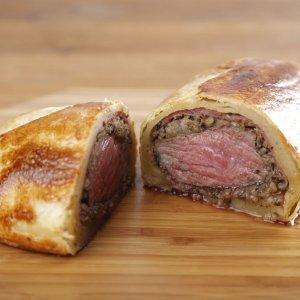 威林顿牛肉