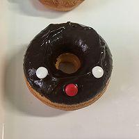 甜美可爱的圣诞甜甜圈#安佳烘焙学院#的做法图解12