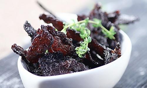 南洋风味牛肉干的做法