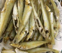 香煎沙锥鱼的做法
