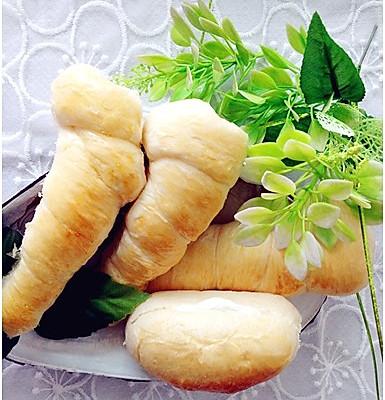海螺奶油面包的做法