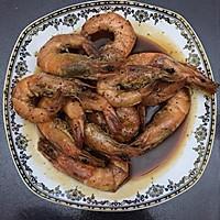 黑胡椒大虾的做法图解3
