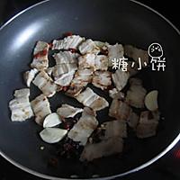 【干锅萝卜】不用干锅的干锅菜的做法图解6