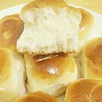 香甜蜂蜜小面包,没有黄油一样可以做面包——薛城购物的做法图解11