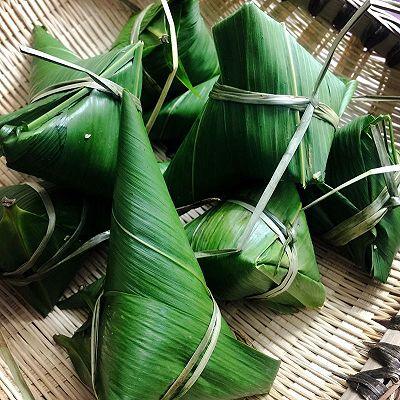 四川的菜谱美食的粽子_腊肉_豆果咸肉胡子做法汤图片