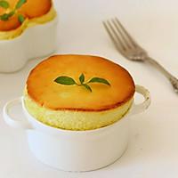 香橙舒芙蕾#柏翠辅食节_烘焙零食#