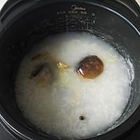 海鲜螃蟹粥的做法图解7