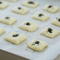 土豆小酥饼