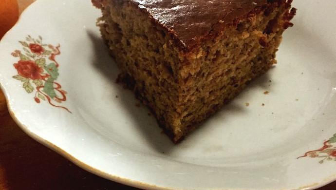 枣糕 红枣红蔗糖蛋糕-健康儿童