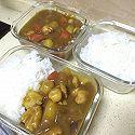 日式咖喱鸡腿肉