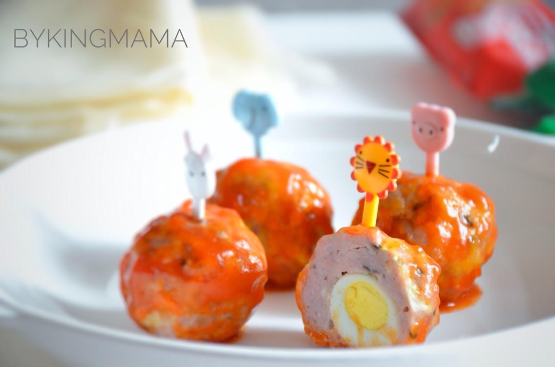 菜谱可口的做法蛋鲜菇小肉丸#十万个喂#的酸甜鹌鹑a菜谱皇冠料理王图片