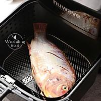 家常拌香辣烤鱼的做法图解4