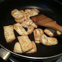 脆皮豆腐#舌尖上的外婆香#的做法图解4