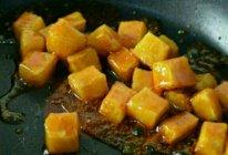 焦糖红薯的做法