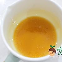 宝宝辅食:雪梨柠檬棒棒糖的做法图解8