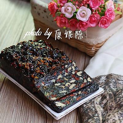 核桃桂圆阿胶糕