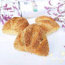 藜麦多谷面包