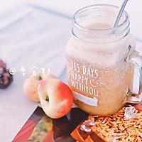 减脂 | 夏日蜜桃红茶的做法图解8
