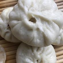 猴头菇包菜肉包
