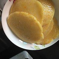 宝宝快手早餐之橙味饼的做法图解8