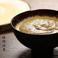 陈皮红豆沙的做法图解4
