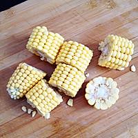 冬瓜玉米排骨汤的做法图解3