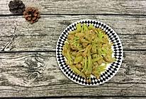减肥食谱-素炒菜花的做法