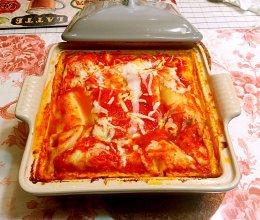 義大利千層麵的做法
