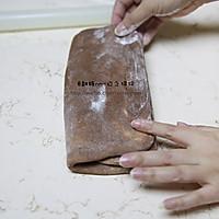 最详细最正宗网红脏脏包的做法图解11